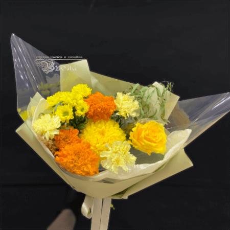 Букет Букеты цветов