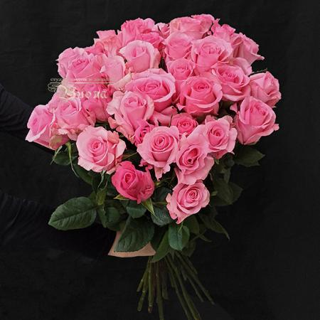 Букет Розовые розы