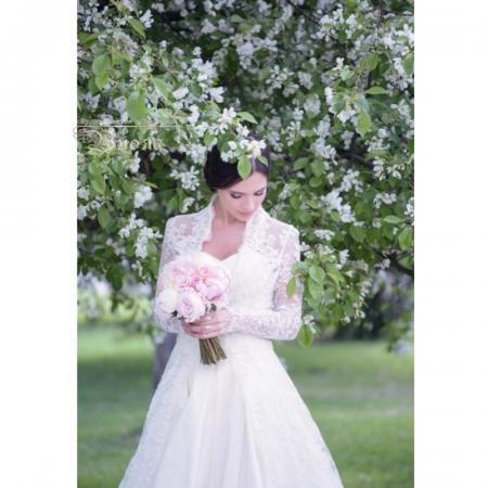 Букет Свадебные букеты невесты