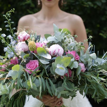 Букет Букет невесты